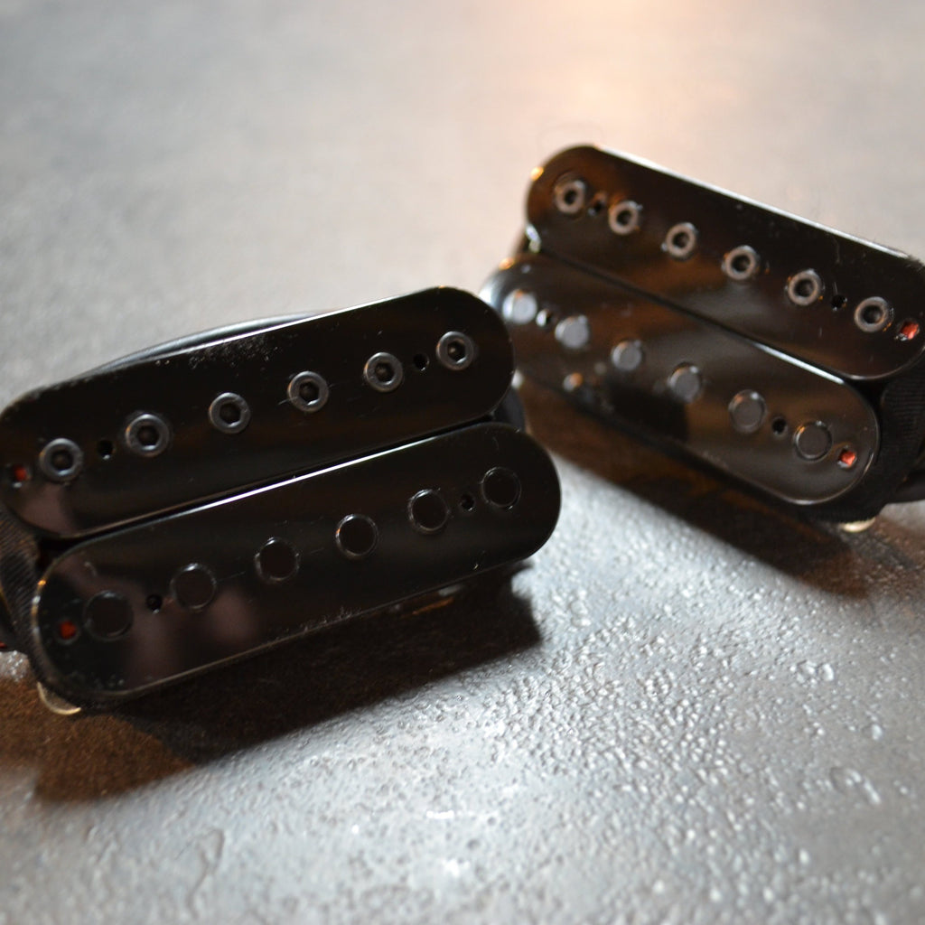 "Dan Mumm Signature ""Dominatus"" Humbucker Set"