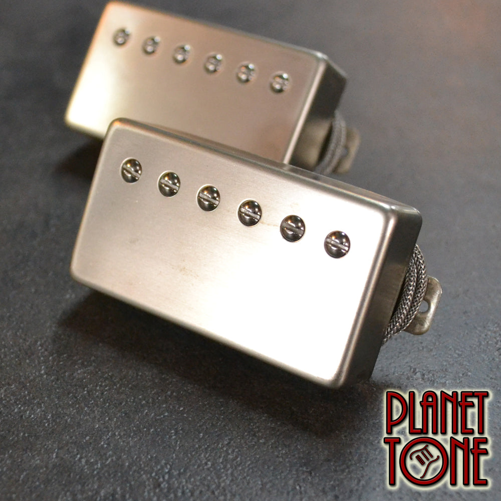 Julian Sas Signature Humbucker Set
