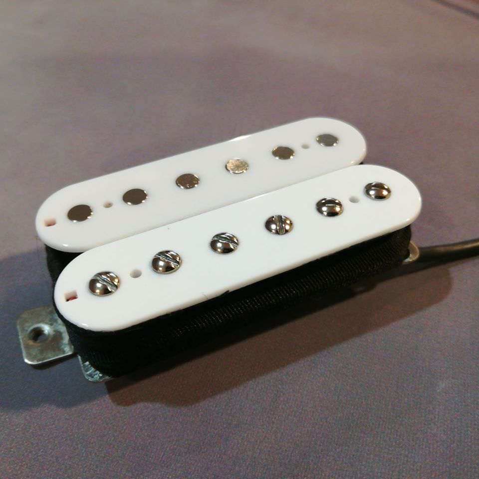 Bad Lil' Doggie Humbucker