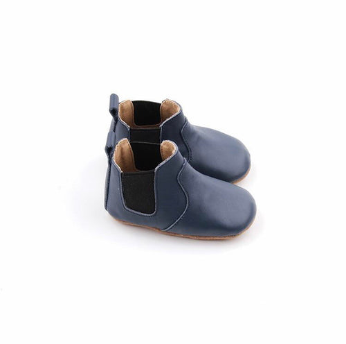 Ryder boot - Midnight - Aidenandava