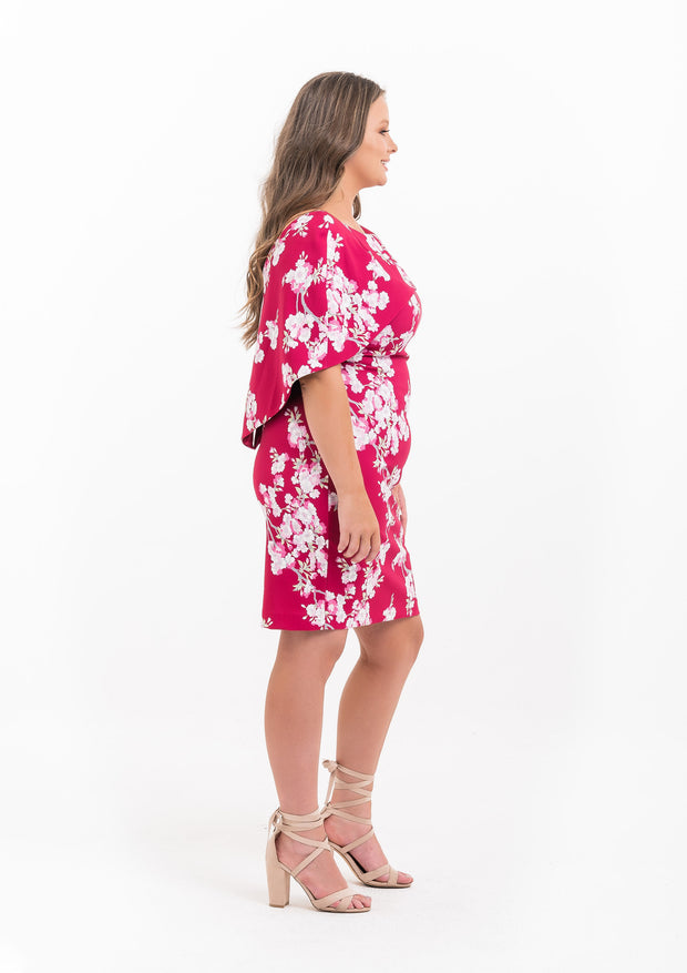Lotus Blossom Dress