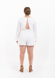 Playsuit Long Sleeve