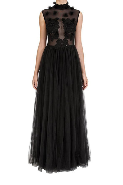 Dreamer Lace Gown