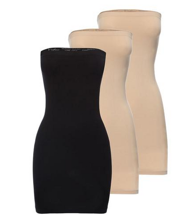 Strapless Dress Slip (FIRM SUPPORT)