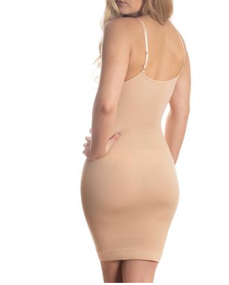 Ultra Light Shaping Cami Slip (FIRM SUPPORT)