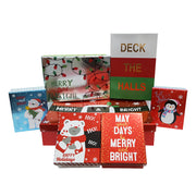 Caja Deck the Halls
