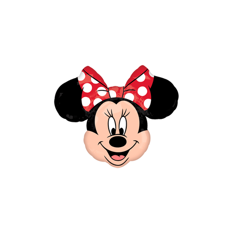 Minnie Roja
