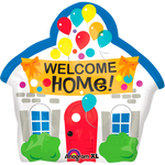 Welcome Home House