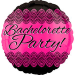 Bachelorette Party Pink