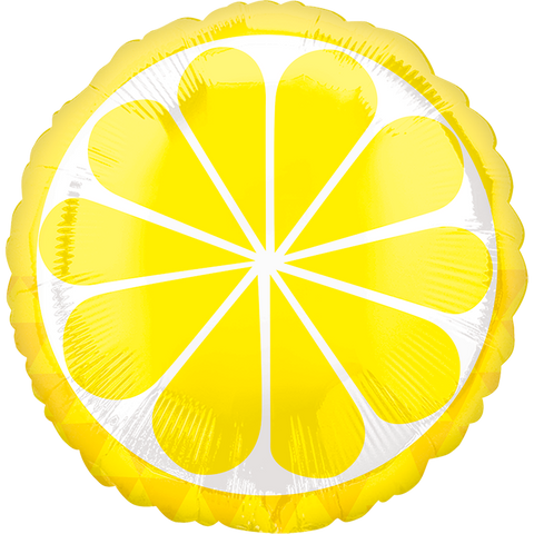 Tropical Lemon
