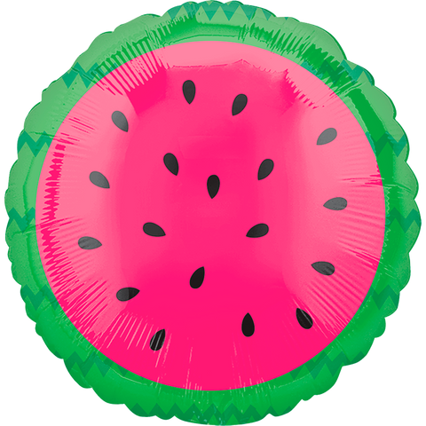 Tropical Watermelon