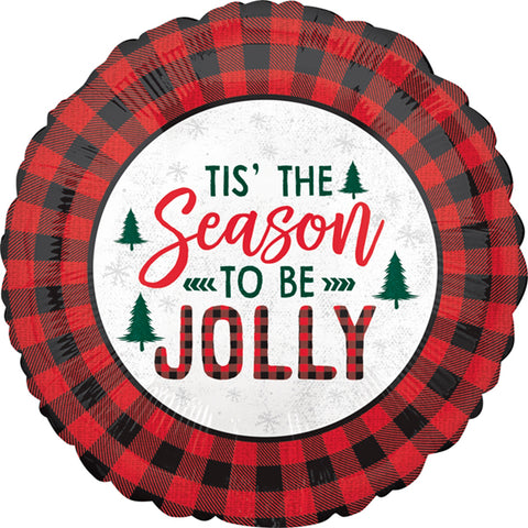 Season to be Jolly