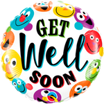 Get Well Soon Caritas