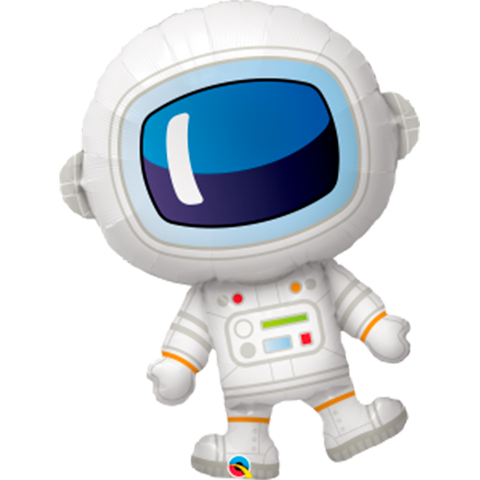Astronauta Adorable