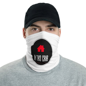 """NTH3CRIB"" Face Mask - iuwefit"