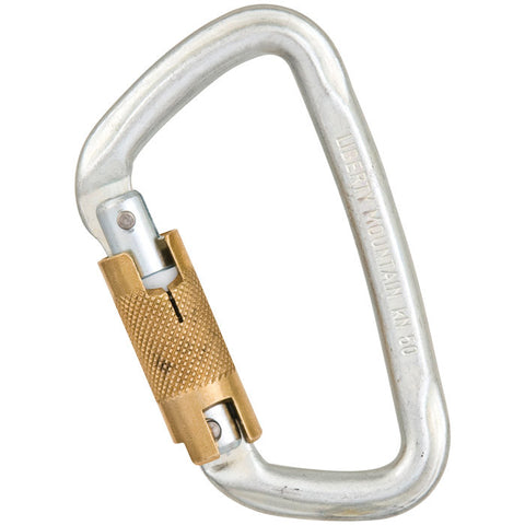 Steel D Twist Lock