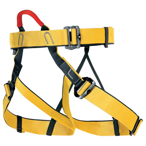 Singing Rock Top Harness