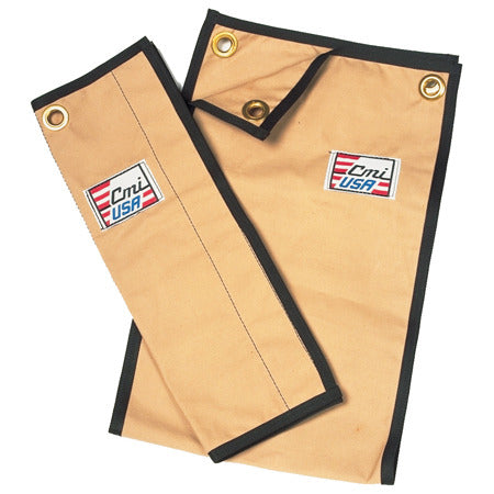 CMI Canvas Rope Protectors