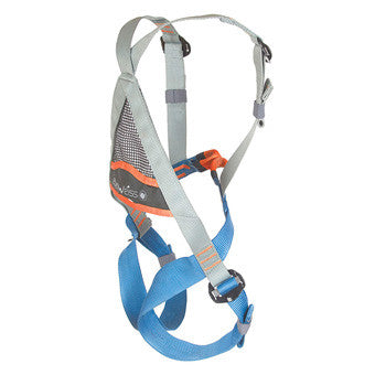Edelweiss Spider Full Body Kids Harness
