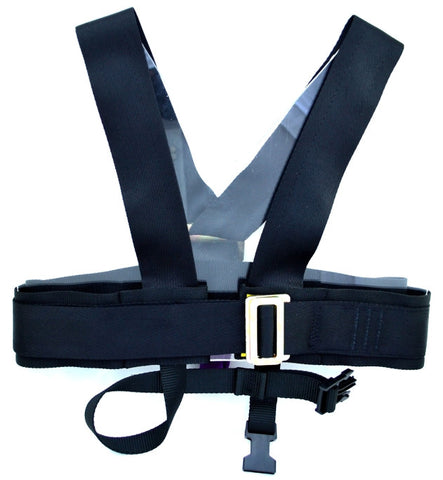 Headwall EZ Fitted Chest Harness