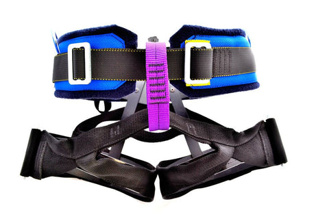 Headwall Instructor Harness