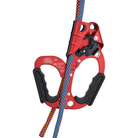 Kong Lift Twin Rope Ascender