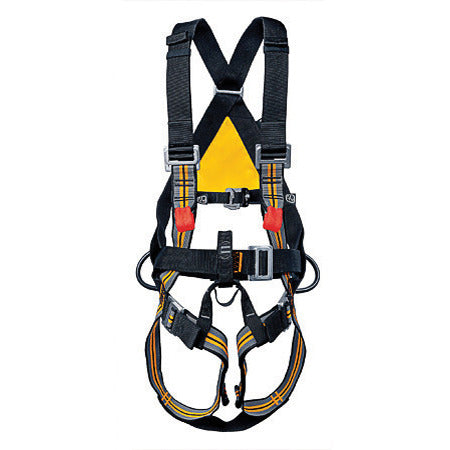 Singing Rock Rope Dancer Full Body Harness