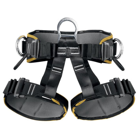 Singing Rock Sit Worker III Harness