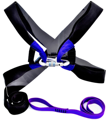 Headwall Universal Chest Harness