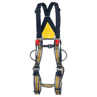Singing Rock Body II Work Harness