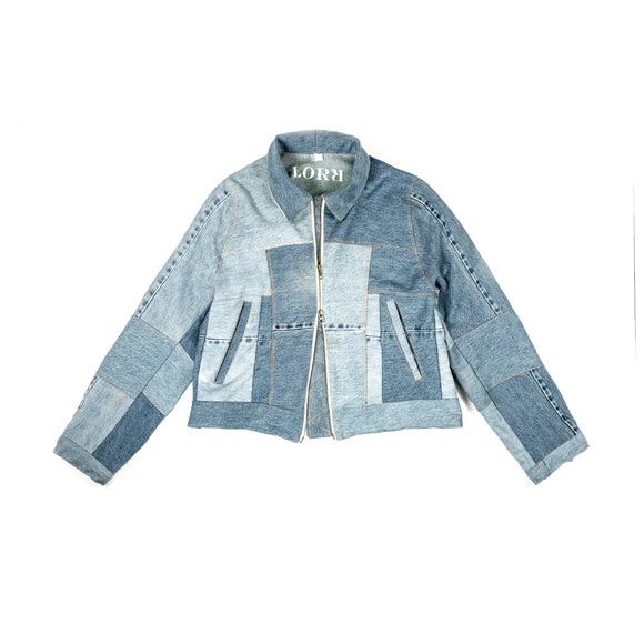 RECON DENIM JACKET
