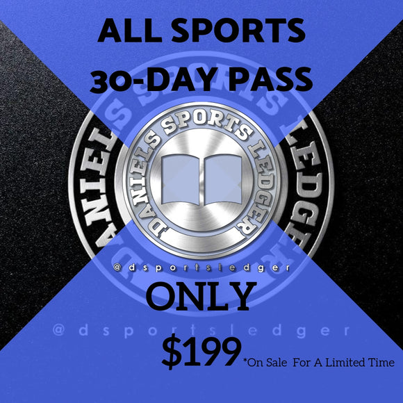 30 Days All Sports