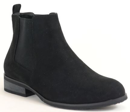 Willa Ankle Bootie