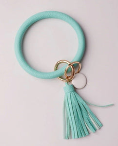 Key Ring Bangle