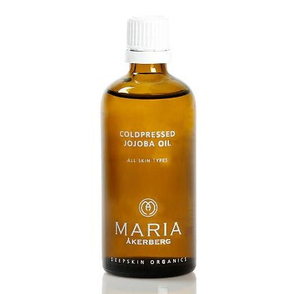 Cold Pressed Jojoba Oil 100 ml