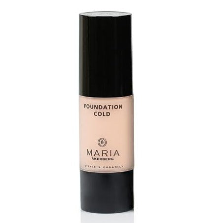 Foundation Cold 30 ml (utgångsdatum 03/2021)