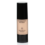 Foundation Natural 30 ml