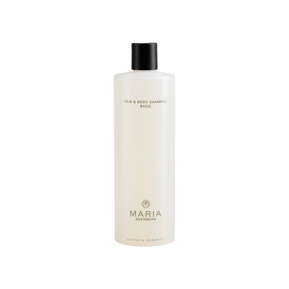 Hair & Body Shampoo Basic 500 ml