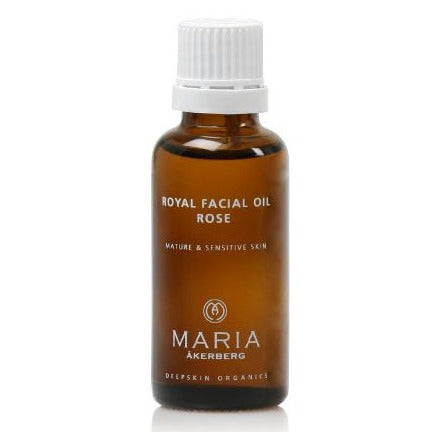 Royal Facial Oil More 30 ml