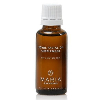Royal Facial Oil Supplement 30 ml