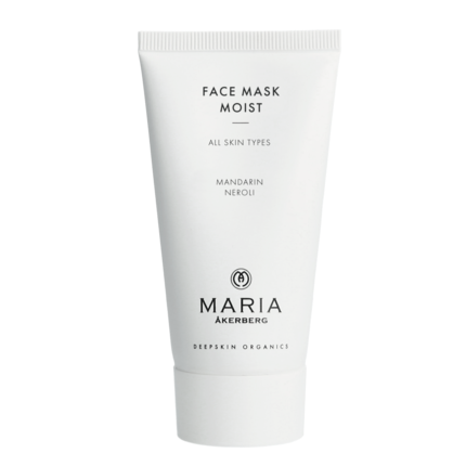 Face Mask Moist 50 ml