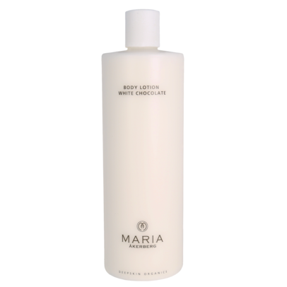 Body Lotion White Chocolate 500 ml