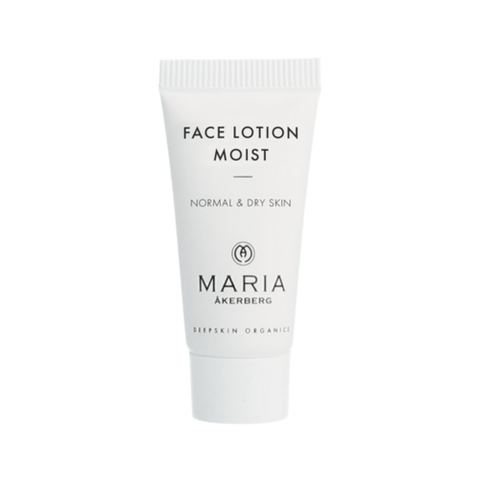 Face Lotion Moist 5 ml
