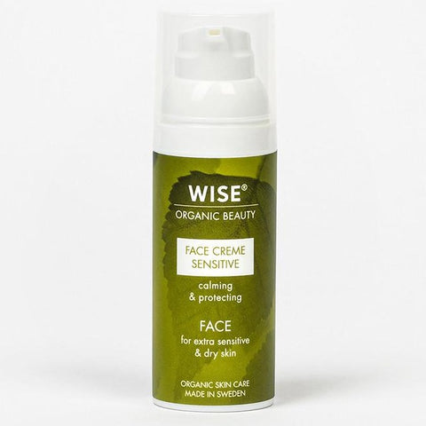 Face Cream Sensitiv 50 ml
