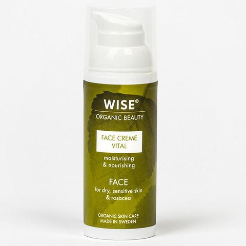 Face Cream Vital 50 ml