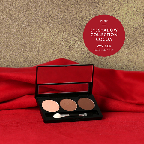 Eyeshadow Collection Cocoa