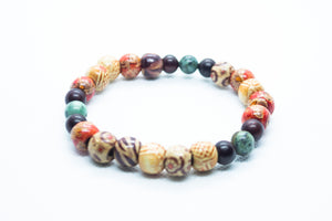 Mother Goddess Bracelet - bstill clothing