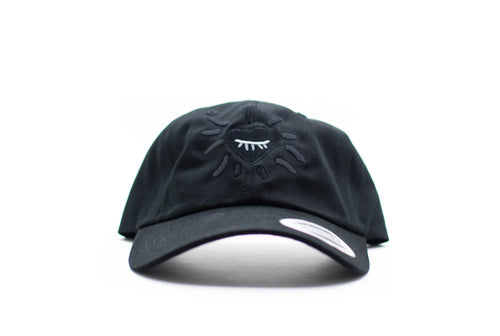 Boundless Hat ( Black/Grey)