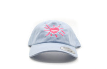 Load image into Gallery viewer, Boundless Hat ( Light Blue)