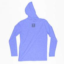 Load image into Gallery viewer, Bstill Blue Hoodie